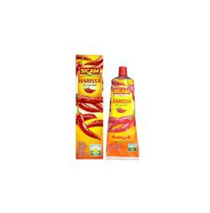 Harissa Hot Chilli Paste Tube 140g