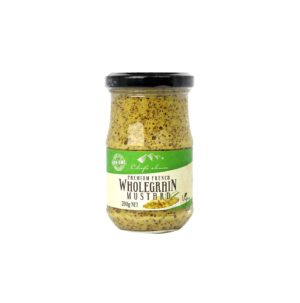 Seeded Mustard 200g