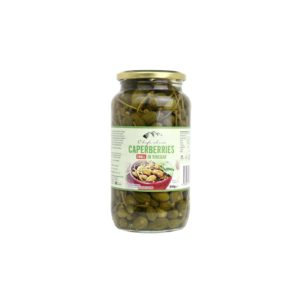 Caperberries in Vinegar 950g