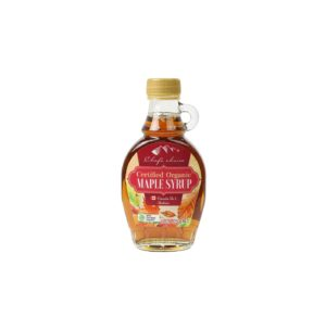 Organic Maple Syrup 189mL