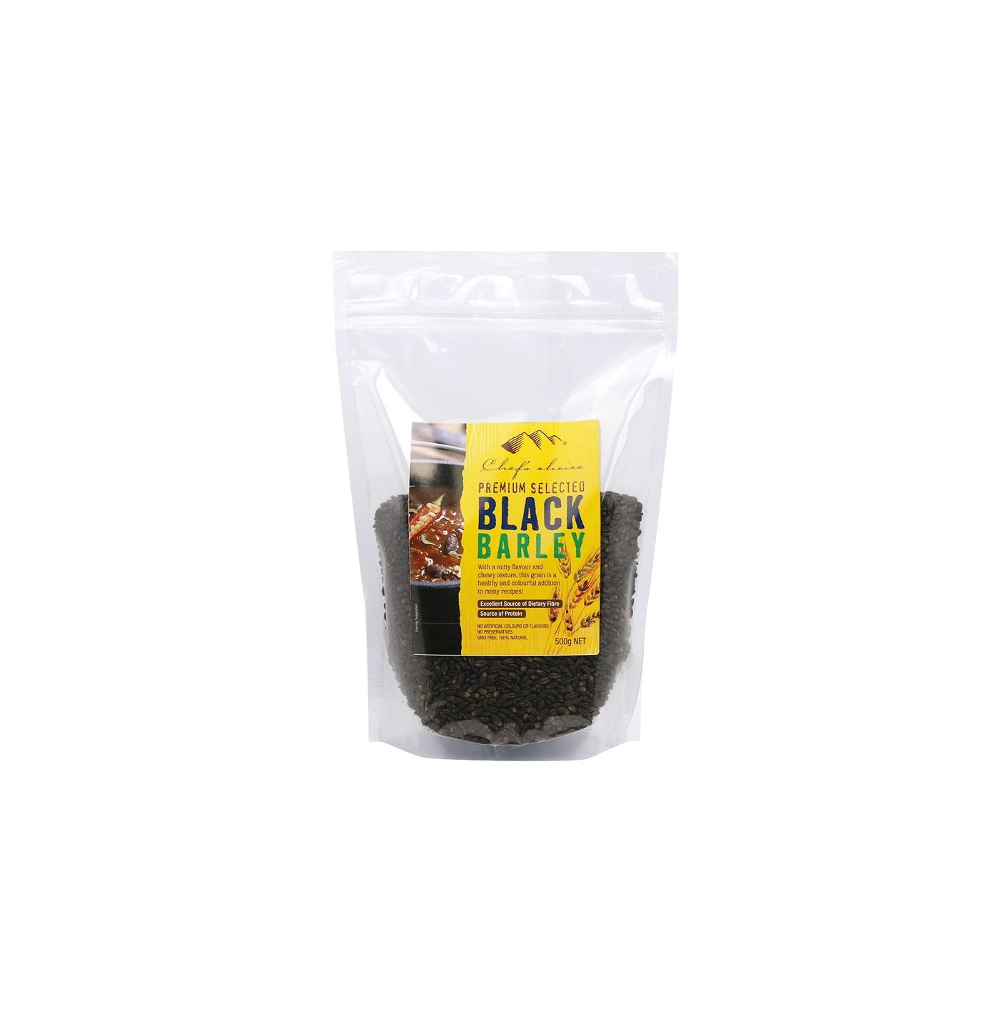 Black Barley 500g