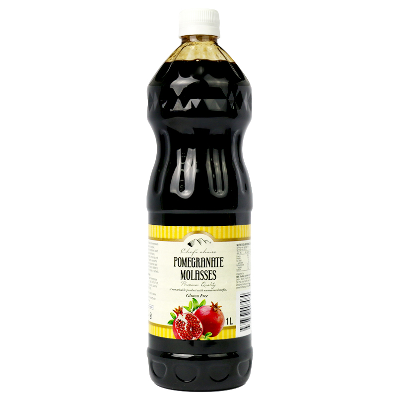 Chef's Choice Pomegranate Molasses 1L