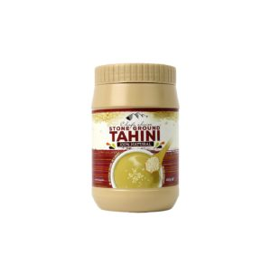 Stone Ground Tahini 400g
