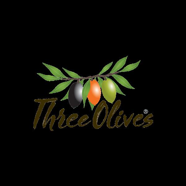 Three Olives brand