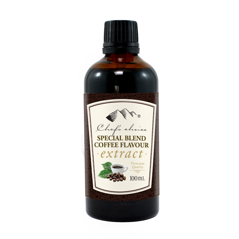 Special Blend Coffee Extract 100mL