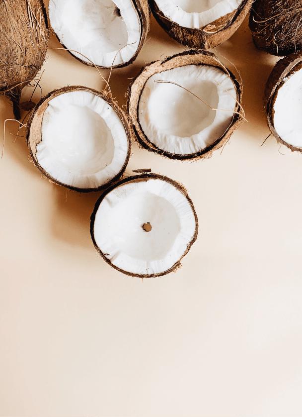 Organic Coconut Product